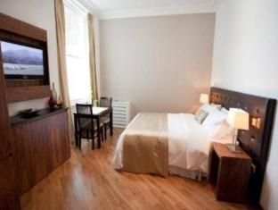 Best Price on Presidential Apartments Kensington in London