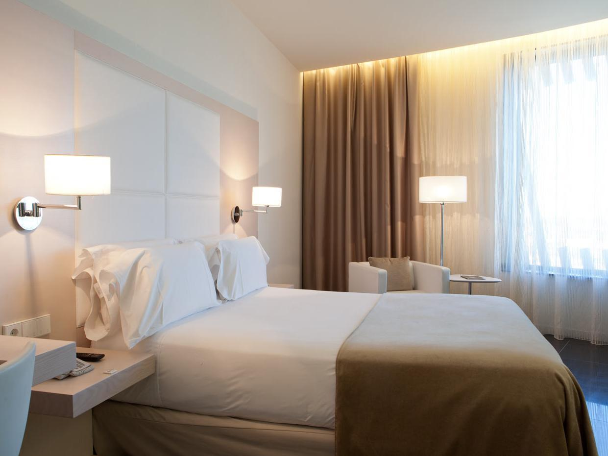 Best Price on Hotel Porta Fira in Barcelona + Reviews!