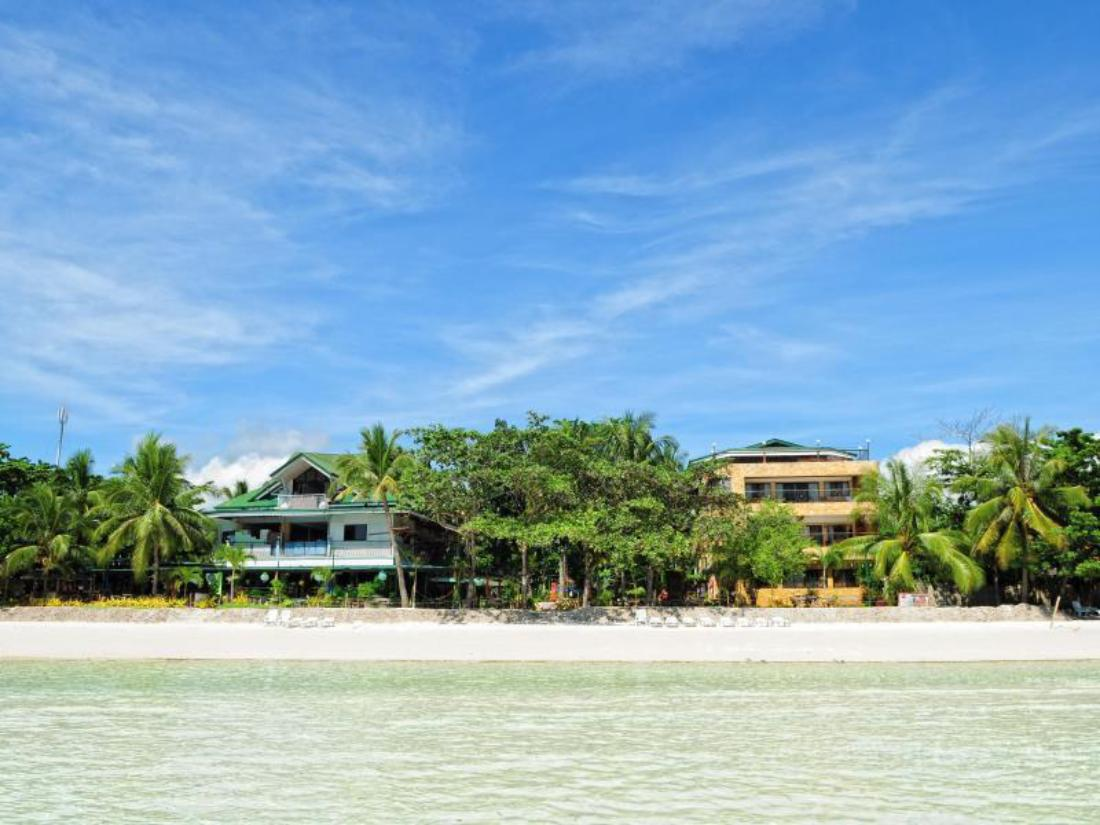 Dumaluan Beach Resort Bohol Philippines Agodacom
