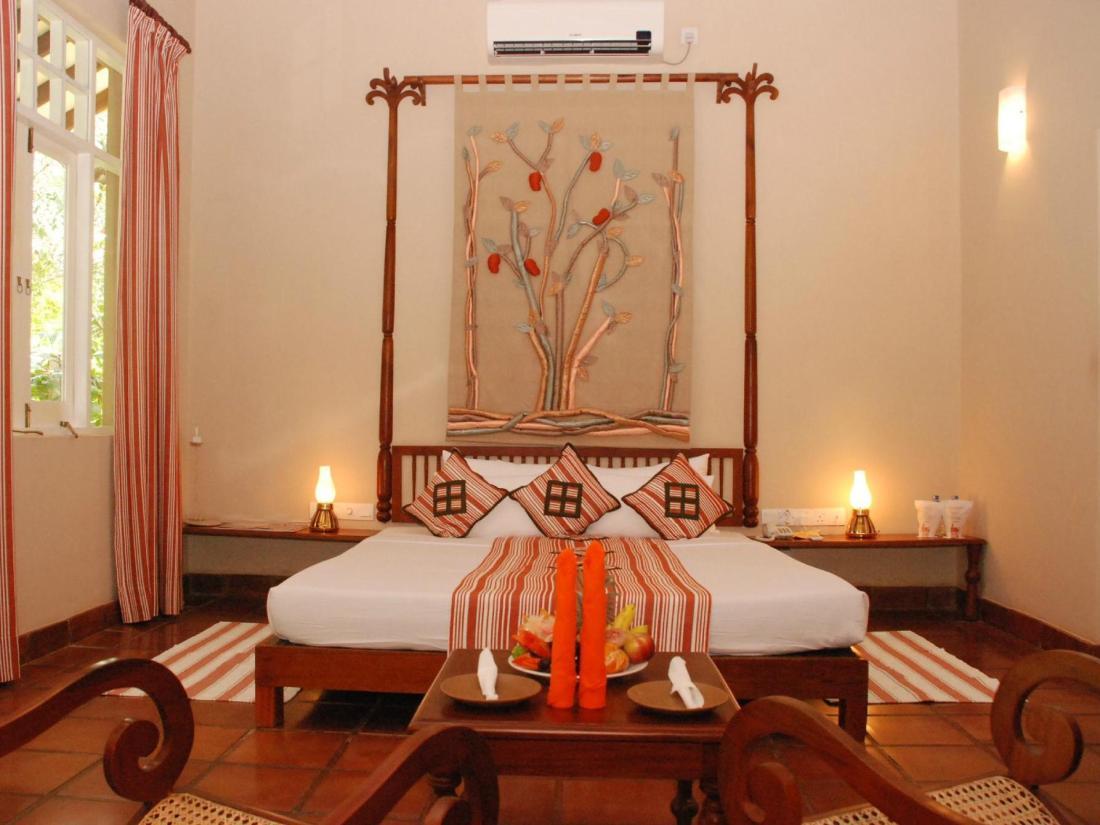Best Price on Sigiriya Village in Sigiriya + Reviews!