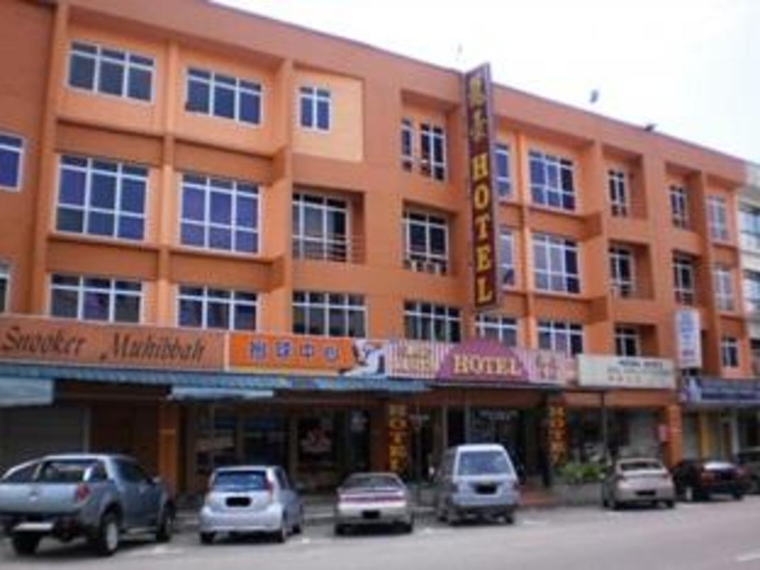 Agoda New York Hotel Johor Bahru