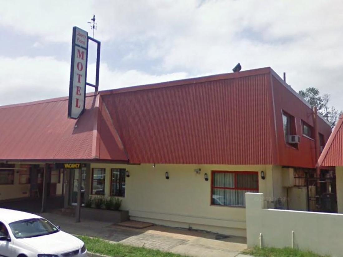 Book Liberty Plains Motor Inn Sydney Australia