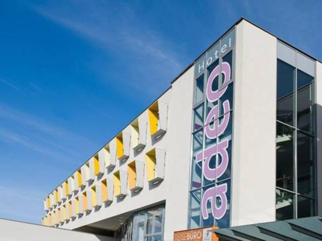 Seminar-Hotels - Rosenberger EN