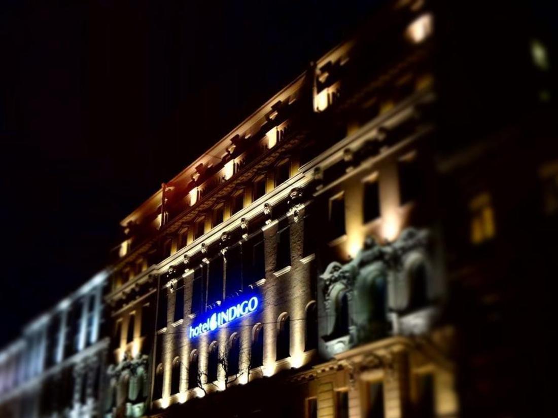 Hotel Indigo St Petersburg Tchaikovskogo