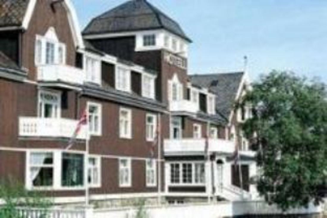 Hotel Rica Dombaas Dombas, Norway: Agoda.com