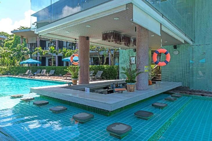 Sai Kaew Beach Resort photo 4