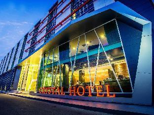 クリスタル ホテル ハジャイ Crystal Hotel Hat Yai