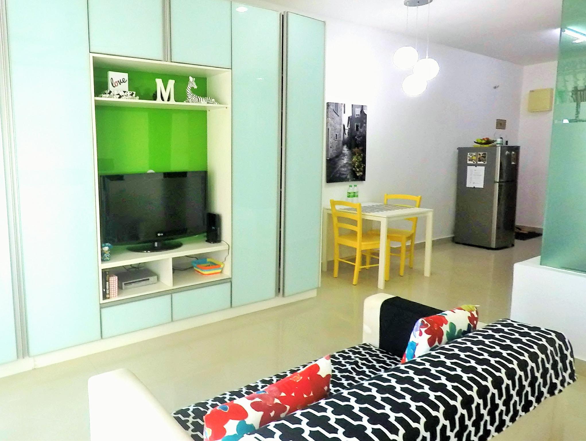 A5 Studio Apartment At Damansara Perdana  Uc608 Uc57d     Uc624 Uc2dc Ub294  Uae38  Uc815 Ubcf4