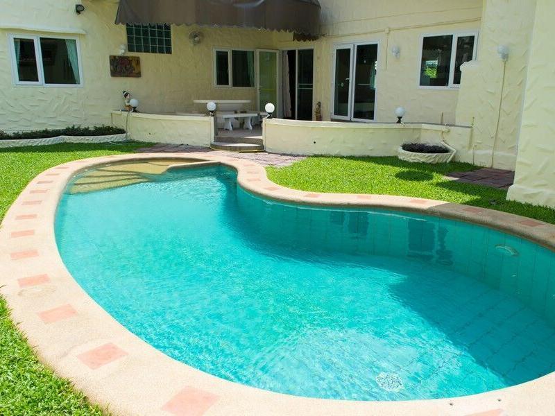 Baan Paifar Pool Villa,บ้าน ปลายฟ้า พูล วิลลา