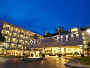 Kantary Hills Hotel Chiang Mai - Entrance