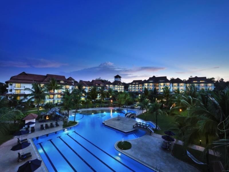 Desaru Beach Review Pulai Desaru Beach Resort
