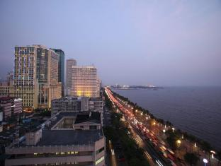 Boulevard Mansion Hotel Manila - View