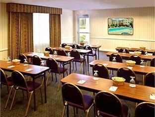 Residence Inn Boston Andover Andover (MA) - Ballroom