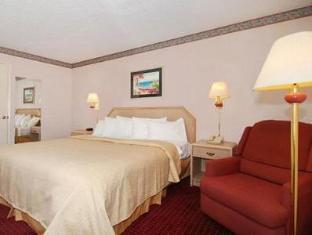 Quality Inn Burbank Airport - Burbank, CA 91504-3309