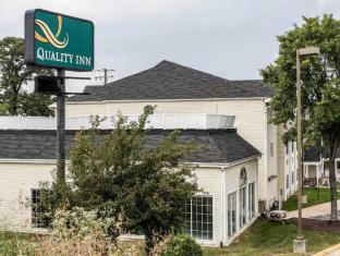 Get Coupons Quality Inn Chester South Richmond