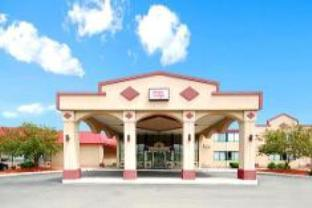 Econo Lodge Hotel in ➦ Chicopee (MA) ➦ accepts PayPal