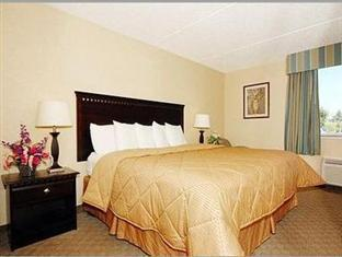 Best PayPal Hotel in ➦ Edison (NJ): Red Roof Inn Edison