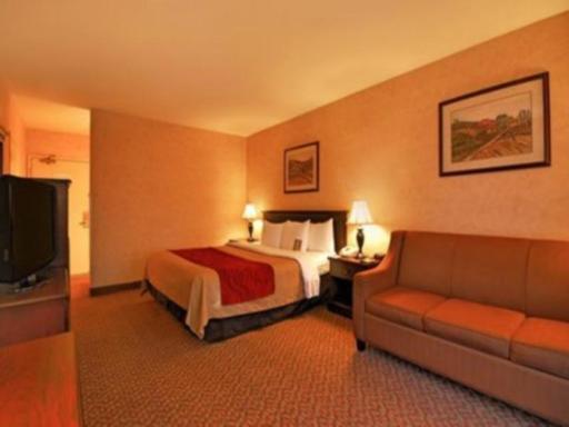 ➦  Choice Hotels    (California) customer rating