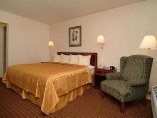 Quality Inn Goose Creek Hotel Goose Creek (SC) - Guest Room