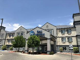 Best Western Palo Duro Canyon Inn and Suites
