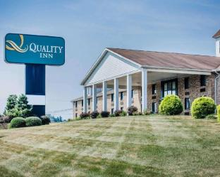 Coupons Quality Inn Enola - Harrisburg