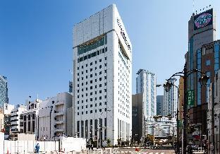 大和Roynet酒店名古屋新幹線口 image