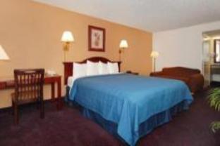 Quality Inn Hemet - Hemet, CA 92543