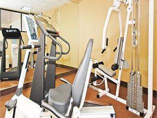 Comfort Suites Knoxville Knoxville (TN) - Fitness Room