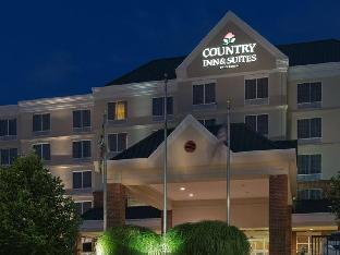 Country Inn and Suites By Carlson Bwi Airport Baltimore PayPal Hotel Linthicum Heights (MD)