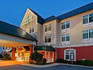 Country Inn and Suites By Carlson Harrisburg West Camp Hill Hershey PayPal Hotel Mechanicsburg (PA)