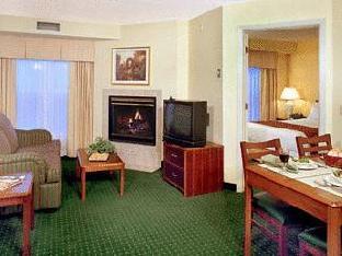 booking.com Residence Inn Phoenix Mesa