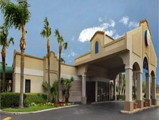 Comfort Inn Of Orange Park Orange Park (FL) - Exterior