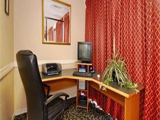 Comfort Inn Of Orange Park Orange Park (FL) - Business Center
