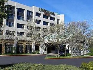 Courtyard Richmond Berkeley