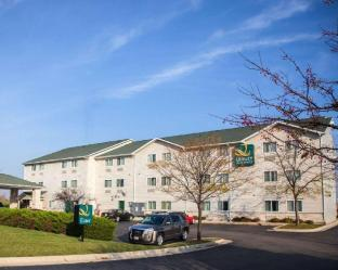 Coupons Quality Inn & Suites