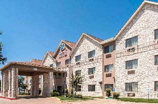 Coupons Comfort Suites Round Rock - Austin North I-35