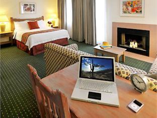 trivago Residence Inn Scottsdale Paradise Valley