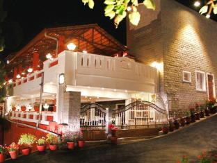 Park Royale Hotel - Kodaikanal