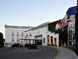 Presidente Intercontinental Puebla