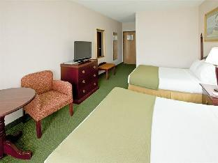 Holiday Inn Express Hotel And Suites Bad