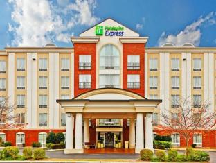 Holiday Inn Express Hotel & Suites Chattanooga-Lookout Mtn.
