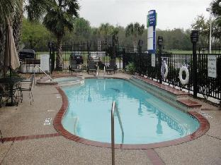 Booking Now ! Holiday Inn Express Hotel & Suites Houston North Intercontinental