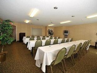 Holiday Inn Express Moberly - Missouri Hotel Moberly (MO) - Meeting Room