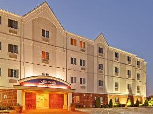 Promos Candlewood Suites Clarksville