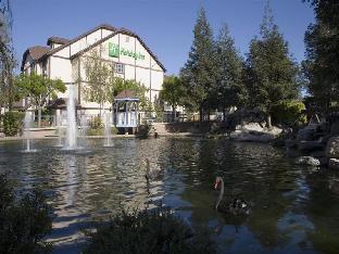 Promos Holiday Inn Selma - Swancourt