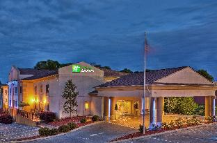Get Promos Holiday Inn Express Hotel & Suites Chattanooga Hixson