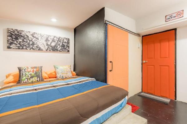 Shakira Hostel Bangkok