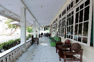 16, Jl. MT. Haryono No. 16, Bajak, Kec. Tlk. Segara, Bengkulu