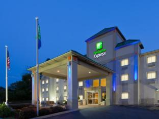 Holiday Inn Express Irwin (Pa Turnpike Exit 7) Hotel