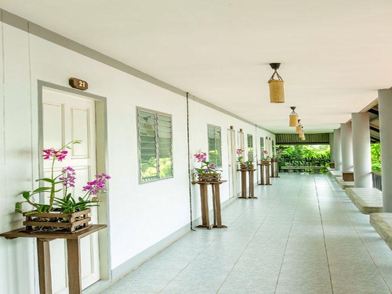 湄公花园之家度假村,บ้านสวน แม่กลอง รีสอร์ต